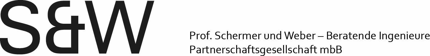 Schermer und Weber Logo